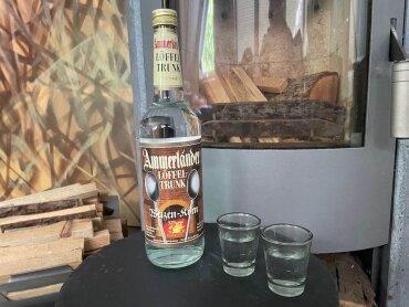 AMMERLÄNDER LÖFFELTRUNK