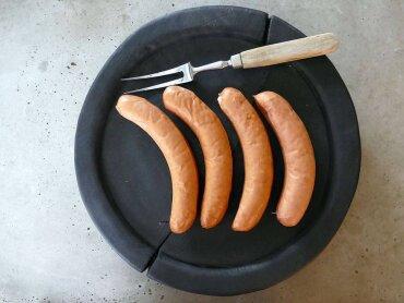 Käse-Krakauer (4 Stck.)