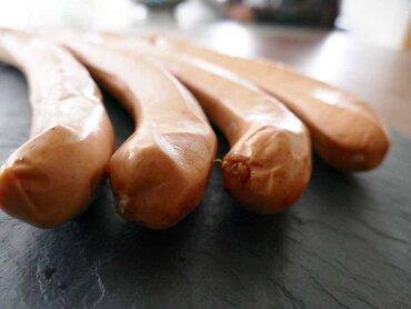 Wiener Würstchen (6 Stck.)