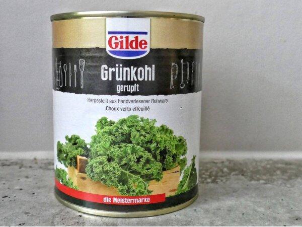 ist Grünkohl gesünder gekocht oder roh