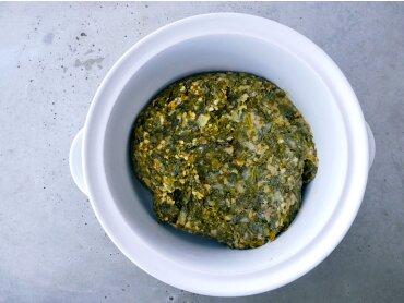 Grünkohl gekocht (500 gr.)